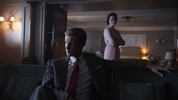 the crown season 2 netflix release date cast characters all you need to know bt. Black Bedroom Furniture Sets. Home Design Ideas