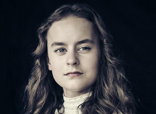 Jeannie McCullough - Sydney Lucas