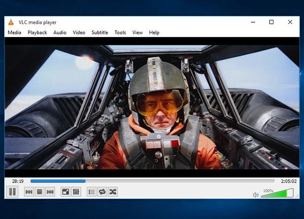 3. VLC Media Player