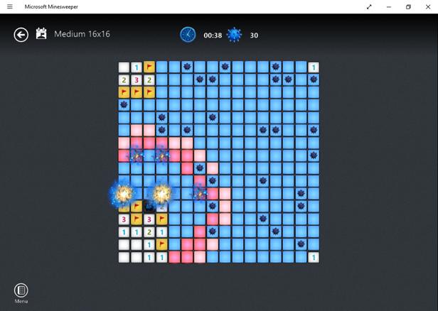 4. Minesweeper