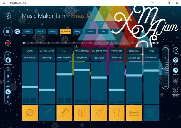 6. Music Maker Jam