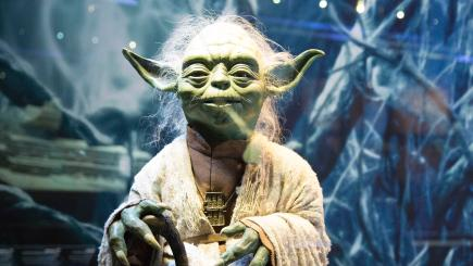 Science Journals Fall for Fake 'Star Wars' Midi-Chlorian Study