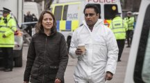 A preserved key, a discovered diary and a huge cast: Unforgotten has us hooked
