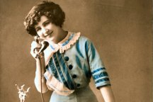 A short history of telecommunications