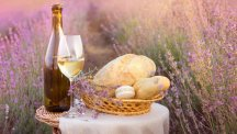 A taste of France: 6 delicious French wines from its most famous regions