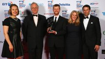 Access Sport wins Community Programme of the Year Award