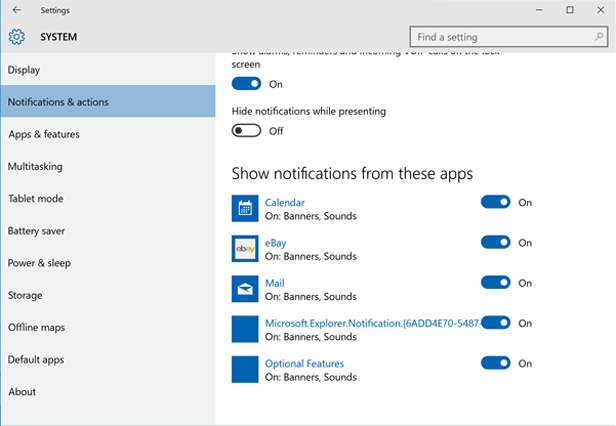 how to get more power options for windows 10