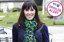 Actress Verity Rushworth returns to Emmerdale as Donna Windsor.