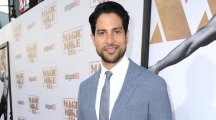 Adam Rodriguez excited about Empire