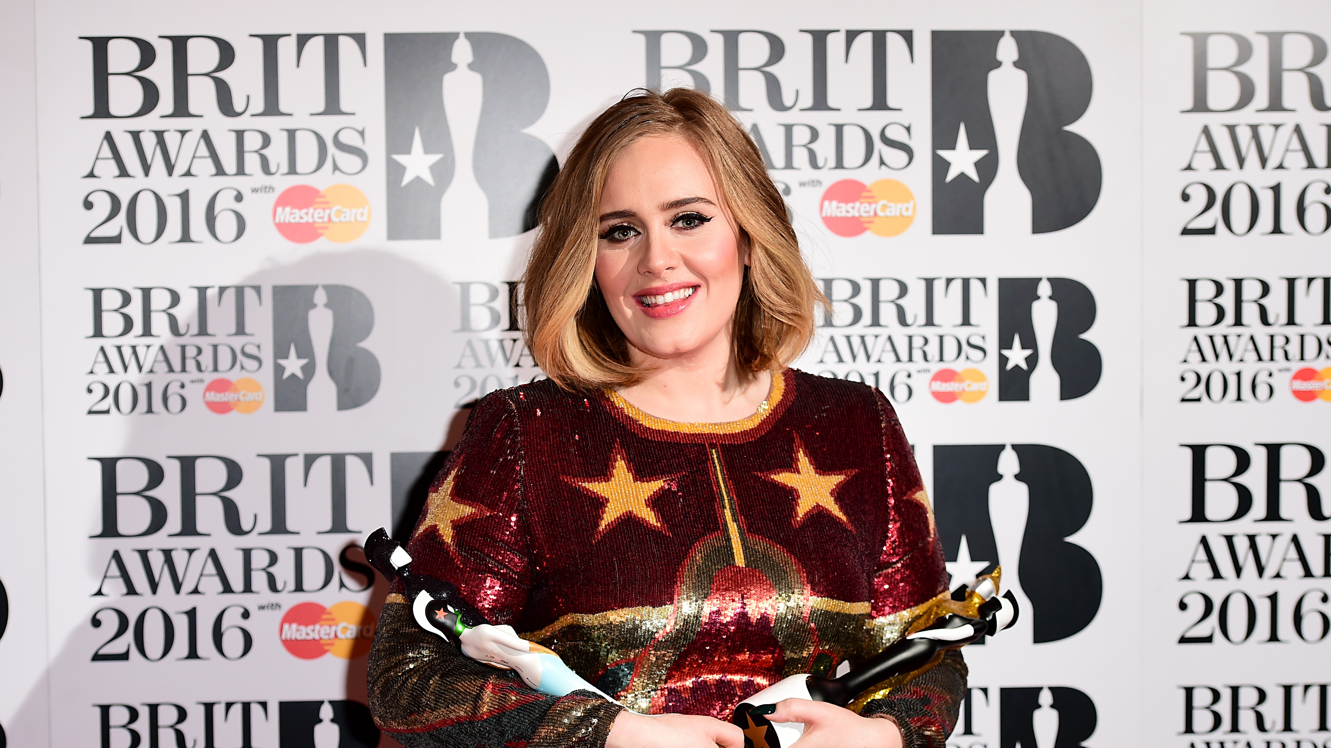 Adele files for divorce five months after split from husband