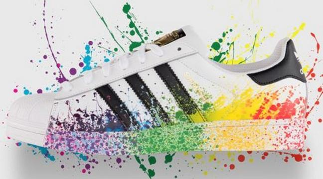 adidas lgbt superstar