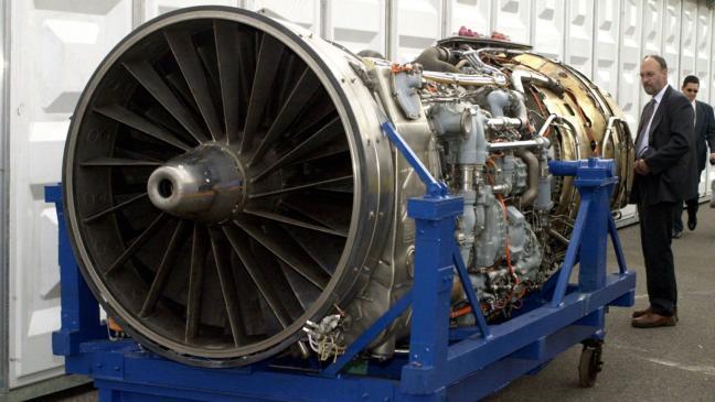 Airbus, Rolls-Royce and Siemens working on electric-hybrid plane - BT