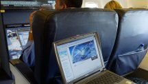 Airline cabin laptop ban to be implemented 'no later than Saturday'