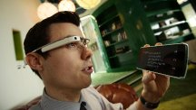 Google Glass technology is to be trialled by staff at Edinburgh Airport