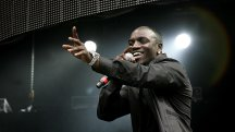Akon is creating his own cryptocurrency called Akoin