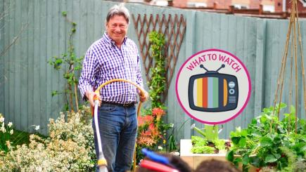What to watch tonight love your garden don 39 t blame the council the bank bt Better homes and gardens tonight s episode