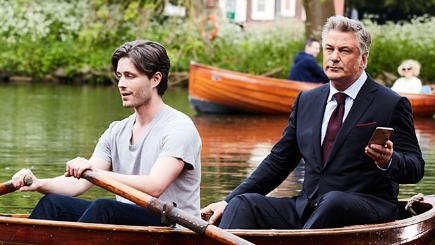 Alec Baldwin Stars In Our Latest Tv Ad For Bt Mobile Bt
