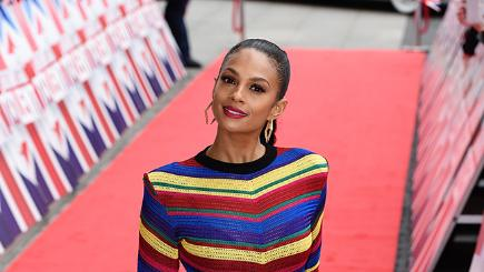 7 surprising facts about Alesha Dixon