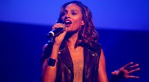Alesha Dixon and Five have become the latest acts to pull out of a pro-Brexit gig