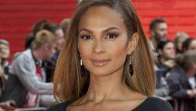 Alesha Dixon is to be a guest on Piers Morgan's Life Stories
