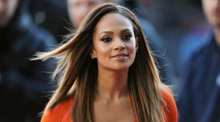 Alesha Dixon vows keep her daughter humble so she doesn't turn into a 'monster'