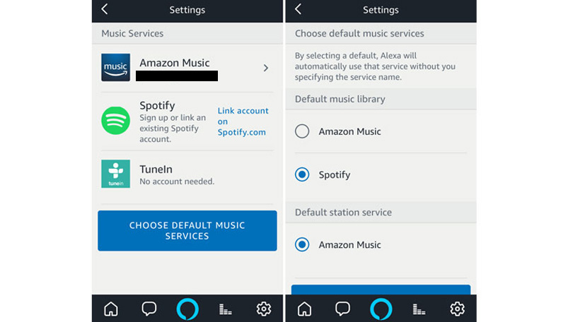 How to stream Spotify hands-free using Alexa in 6 simple