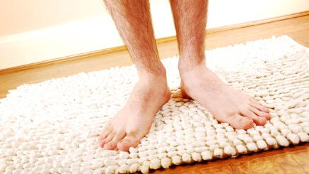 All you need to know about bath mats