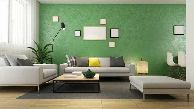 Decorating Your Home decorating your home: 5 tips for feature walls - bt