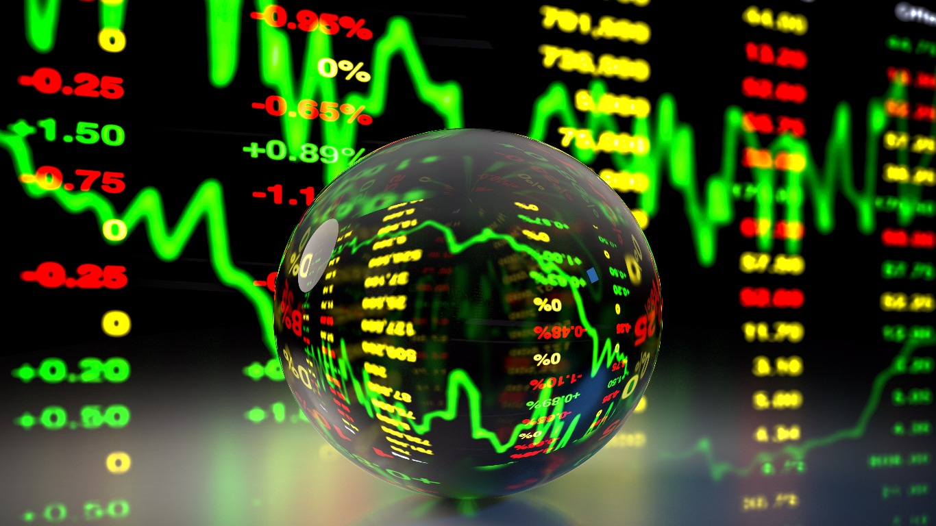 All You Need To Know About Stocks Shares Isas