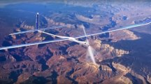 Alphabet has killed off its solar-powered drone project