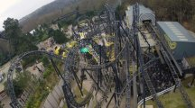 Alton Towers owner fined £5m over Smiler rollercoaster crash