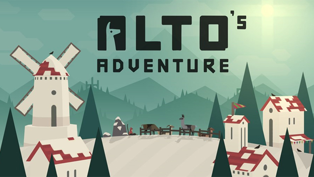 Alto's Adventures