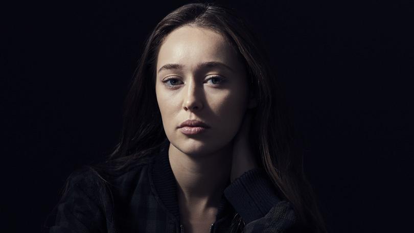 Fear the Walking Dead - Alyica Debnam-Carey