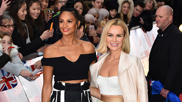 Alesha Dixon - 7 things you probably never knew about the Britain's Got Talent judge