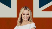 Amanda Holden - Britain's Got Talent
