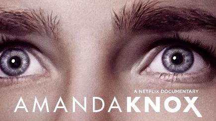 Amanda Knox documentary released on Netflix