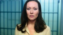 Amanda Mealing: I'm nothing like my scary Casualty character