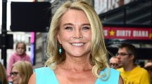 Amanda Redman: All women want to look younger