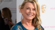 Amanda Redman: TV forgets women in their 50s