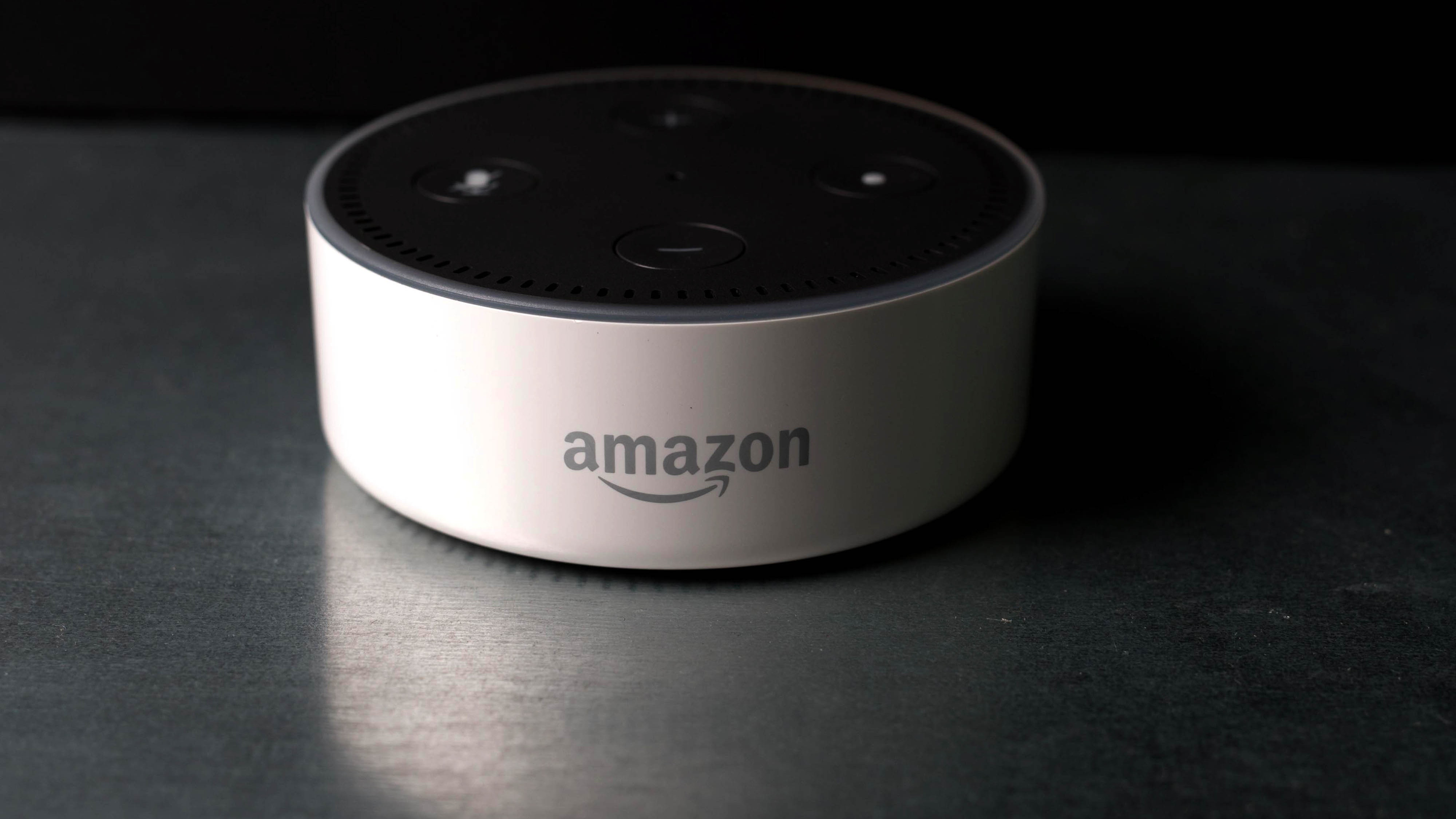Amazon Is Making Custom AI Chips For Alexa