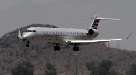 American Airlines flights in Phoenix canceled as temperatures soar