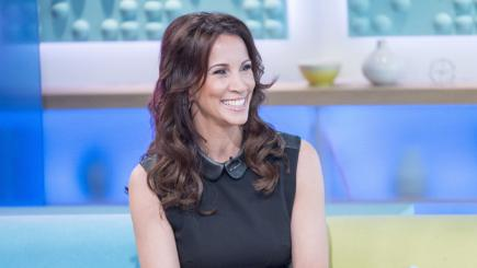 Loose Women's Andrea Mclean on menopause