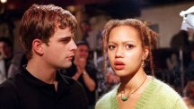 Angela Griffin - Fiona in Coronation Street