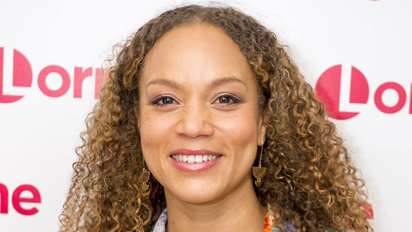 Angela Griffin - Fiona Middleton