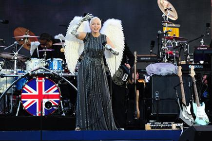 should pop stars be political The mean percentage of political terms appearing in blogs written by fans of political pop stars will be closer to the mean percentage of political terms appearing.