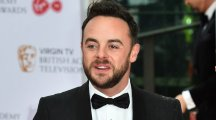 Ant and Dec's Ant McPartlin 'truly sorry' as he checks into rehab