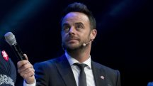 Ant McPartlin's personal life in the spotlight