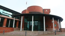 Richard Pendlebury and Zoe Wilkinson are on trial at Preston Crown Court