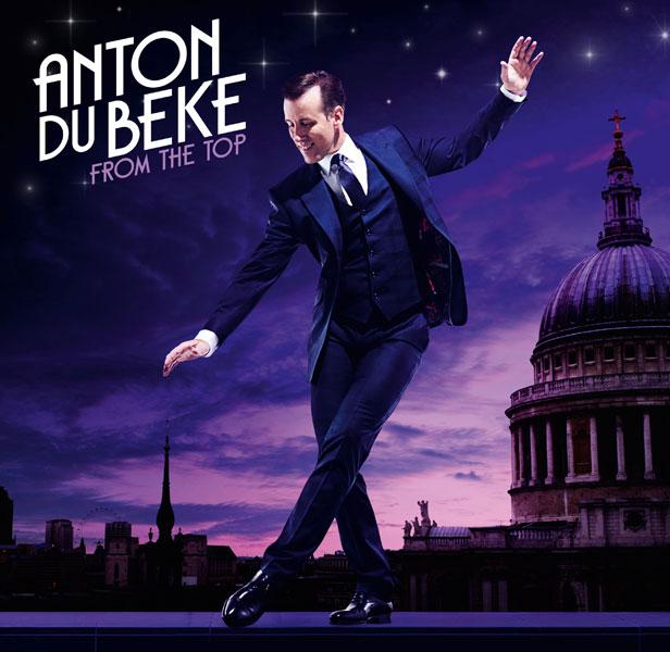 Anton Du Beke From the Top