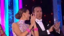 Anton Du Beke Peter Andre Strictly Come Dancing